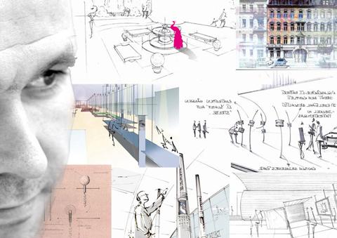 Studium innenarchitektur  rolf pauw « Büro Rolf Pauw