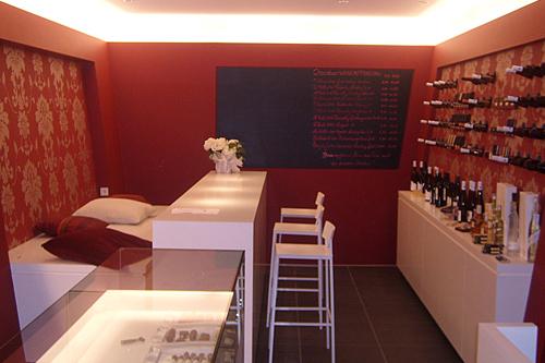 chocobar boppard_Raumeinblick Lounge